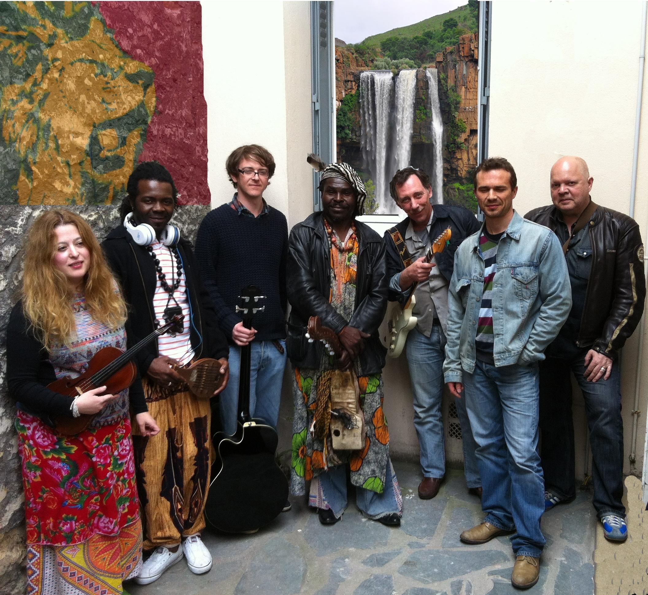 Rencontres culturelles chauvigny