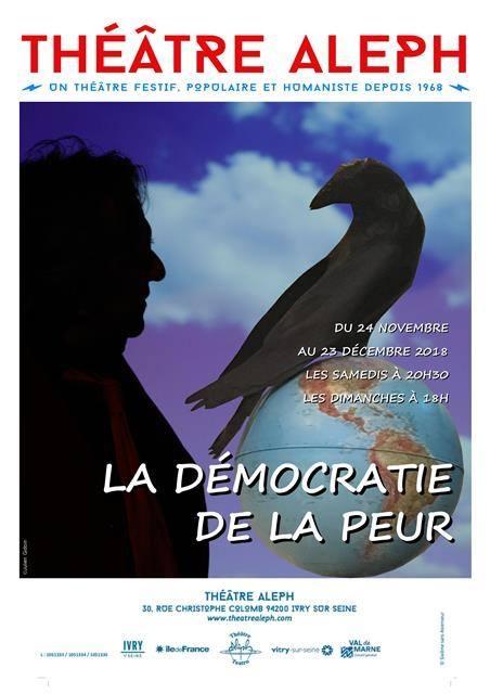 DEMOCRATIE de LA PEUR