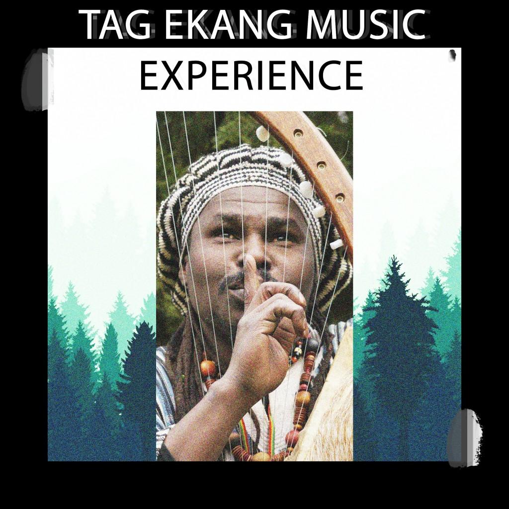 Cd Tag Ekang Music Expérience...